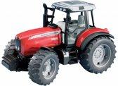 Bruder Tractor Massey F8240