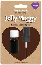 Jolly Moggy Speelmuis Catnip Spray - 10 ml