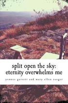 split open the sky