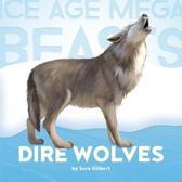 Ice Age Mega Beasts