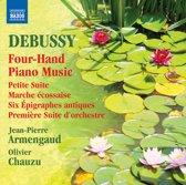 Four-Hand Piano Music