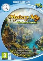 Diamond Mystery Age 1: De Magische Staf
