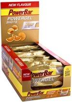 PowerBar PowerGel Shots Orange 16x60g