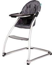 TASTE hoge stoel - grafiet grijs