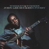 Whiskey & Wimmen: John Lee Hooker's