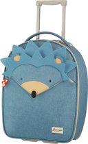 Sammies By Samsonite Kinderkoffer - Happy Sammies Upr.45/16 Hedgeh.Harris (Handbagage) Hedgehog Harris