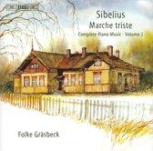 Sibelius - Youth Pn 3