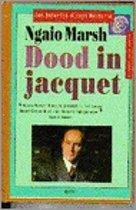 Dood in jacquet