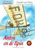 Lang geleden - Anton en de spin