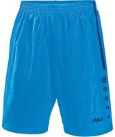 Jako Turin Voetbalshort - Shorts  - blauw licht - 164