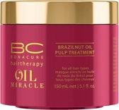Schwarzkopf BC Oil Miracle Brazilnut Pulp Treatment 150ml