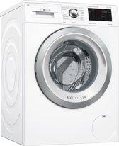 Bosch Serie 6 WAT28695NL Vrijstaand Voorbelading 8kg 1400RPM A+++ Wit wasmachine