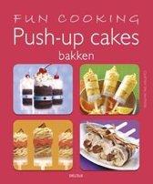 Fun Cooking - Push-up cakes bakken