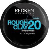 Redken-20 Rough Clay Matte Texturizer 50 ml