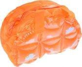 Toi-toys Opblaasbare Handtas 4 Liter Oranje