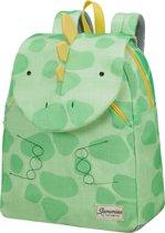 Sammies By Samsonite Kinderrugzak - Happy Sammies Backpack S+ Dino Rex