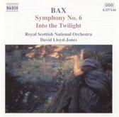 Bax: Sym.No.6Into The Twilight