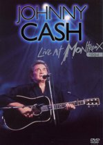 Johnny Cash - Live at Montreux '94