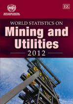 World Statistics on Mining and Utilities