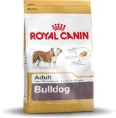 Royal Canin Bulldog Adult - Hondenvoer - 3 kg