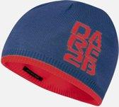 Dare2b-Thick Cuff Beanie-Wintersportmuts-Unisex-MAAT 128-Blauw