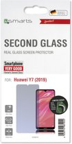4Smarts Second Glass Limited Cover Huawei Y7 (2019)