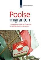 SCP-publicatie 27 - Poolse migranten