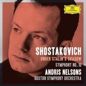 Under Stalin'S Shadow - Symphony No. 10 (Live)
