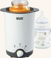 Nuk fles/voeding verwarmer 3 in 1