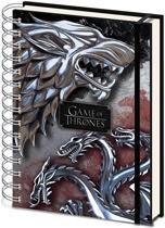 Game Of Thrones Stark & Targaryen