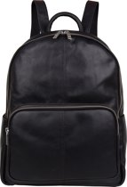 Cowboysbag Backpack Mason 15 Inch - Black