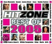 Hitzone 2005 (+ Bonus DVD)