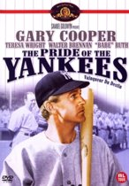 Pride Of The Yankees (dvd)