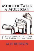 Murder Takes a Mulligan
