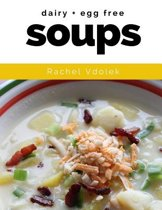 Dairy and Egg Free Soups