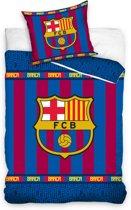 Dekbedovertrek Barcelona FCB