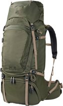 Jack Wolfskin Denali 65 Men Woodland Green