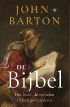 Boek cover De Bijbel van John Barton (Hardcover)