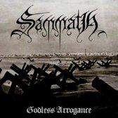 Godless Arrogance -Digi-