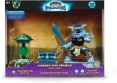 Skylanders Imaginators Cursed Tiki Temple Adventure Pack