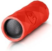Outdoor Tech Draagbare speaker Buckshot - rood