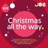 Joe -Christmas All The Way