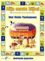 Kinderbijbel - Oude Testament (dvd)