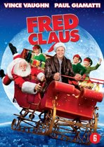 Fred Claus (dvd)
