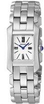 Seiko SUJG69P1 - Horloge - 18 mm - Zilverkleurig