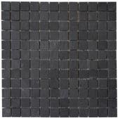 Mozaiek tegel Leisteen 30 x 30cm 039M