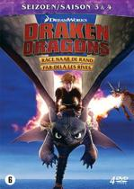 Dragons: Race to the Edge - Seizoen 3 & 4