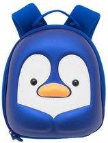 Peuterrugzak Pinguin (Donkerblauw)