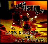 Late Nights And Bar..