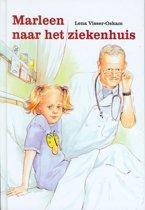Marleen Naar Het Ziekenhuis